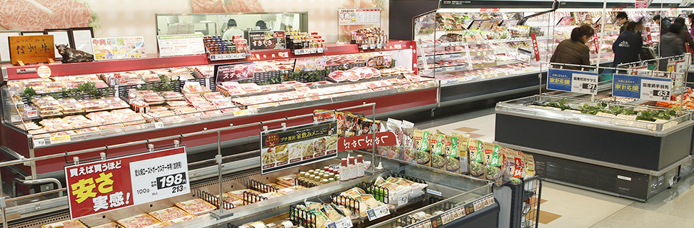 食品表示 適正な食品表示で「食の安心」をサポート