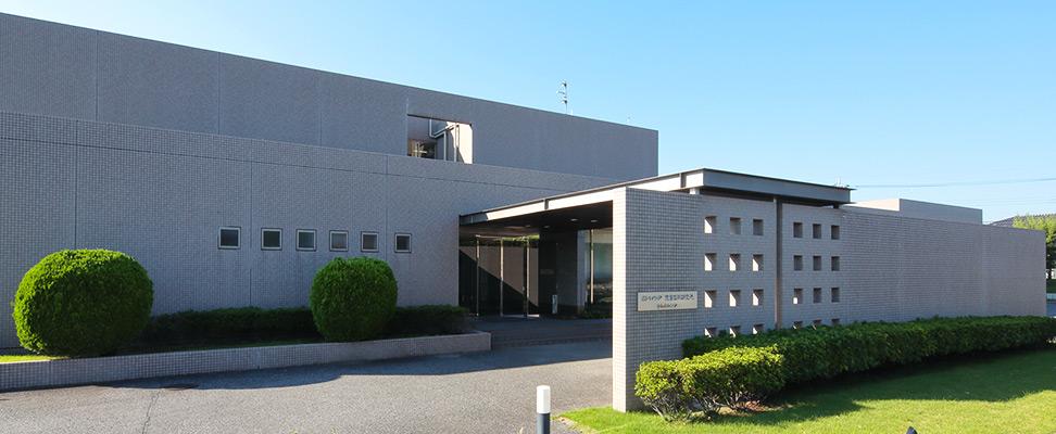 流通技術研究所