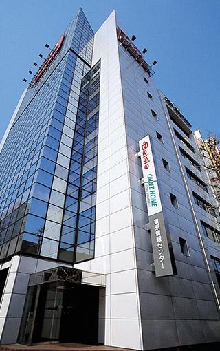 東京情報センター