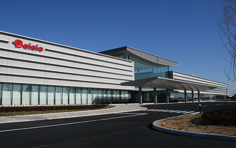 ベイシアビジネスセンター