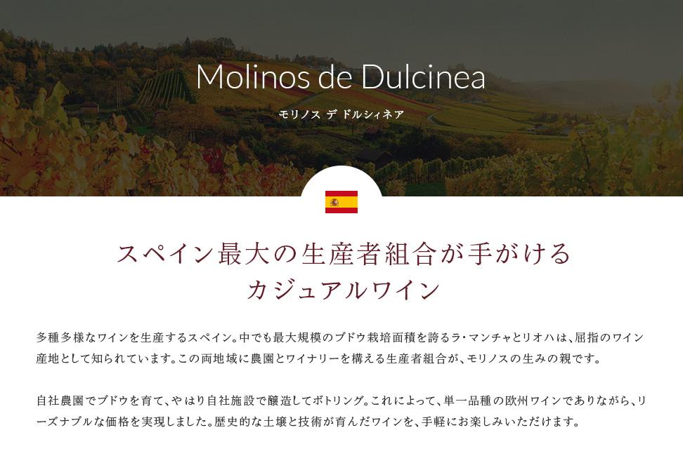 スペイン最大の生産者組合が手がけるカジュアルワイン