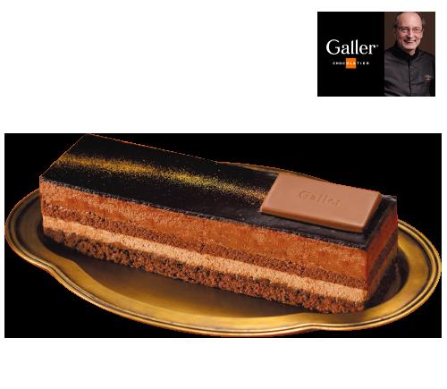 Galler ベルギーショコラノワール
